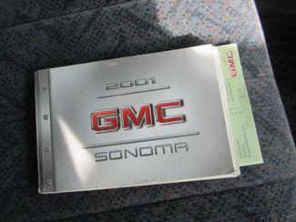 2001 GMC Sonoma SLS Batesville, Mississippi 36