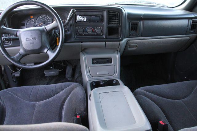 2001 GMC Yukon SLE Santa Clarita, CA 7
