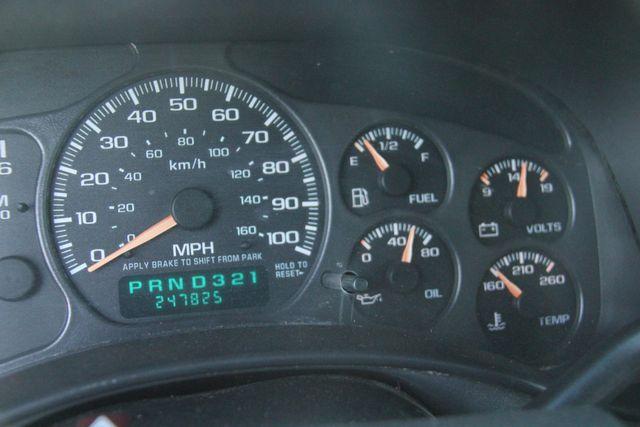 2001 GMC Yukon SLE Santa Clarita, CA 17