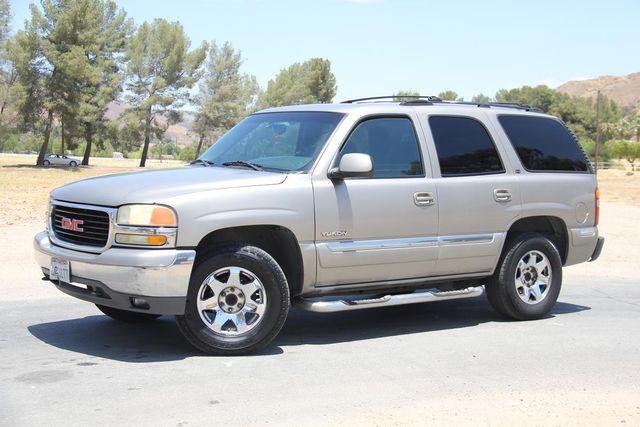 2001 GMC Yukon SLE Santa Clarita, CA 1