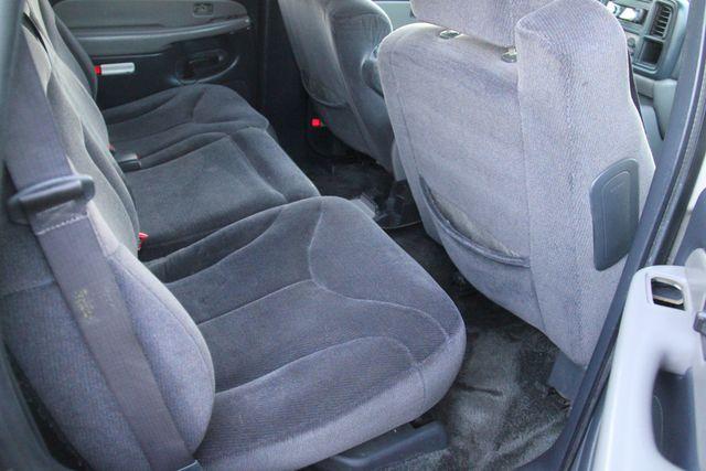 2001 GMC Yukon SLE Santa Clarita, CA 16