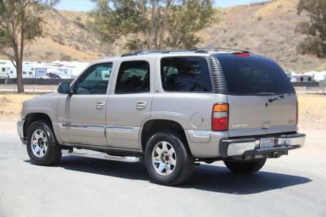 2001 GMC Yukon SLE Santa Clarita, CA 5