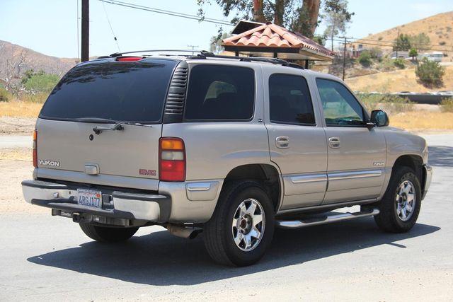 2001 GMC Yukon SLE Santa Clarita, CA 6
