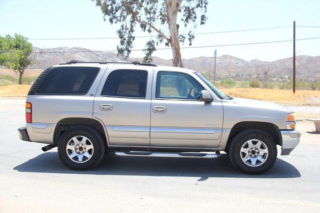 2001 GMC Yukon SLE Santa Clarita, CA 12