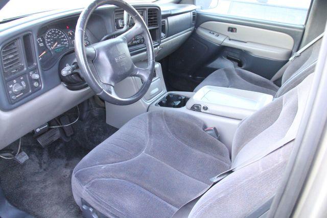 2001 GMC Yukon SLE Santa Clarita, CA 8