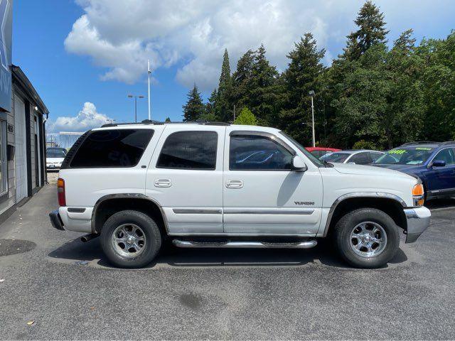 2001 GMC Yukon SLE in Tacoma, WA 98409