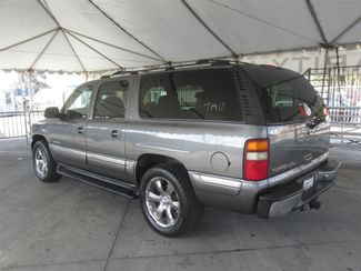 2001 GMC Yukon XL SLT Gardena, California 1