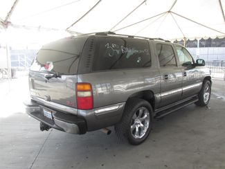 2001 GMC Yukon XL SLT Gardena, California 2