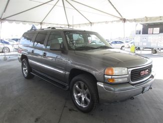 2001 GMC Yukon XL SLT Gardena, California 3
