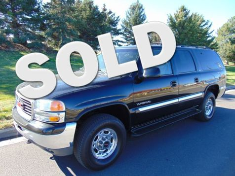2001 GMC Yukon XL SLT in Great Falls, MT