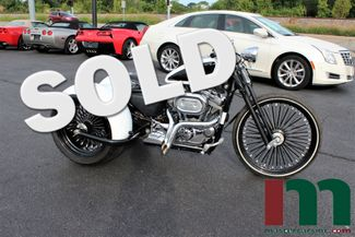2019 Harley-Davidson 1200C Sportster Capone Trike | Granite City, Illinois | MasterCars Company Inc. in Granite City Illinois
