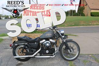 2001 Harley Davidson 883XL 1200 conversion   Hurst, Texas   Reed's Motorcycles in Hurst Texas