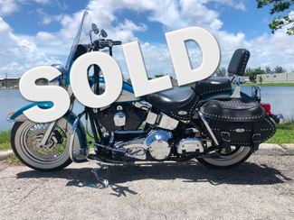 2001 Harley Davidson in Dania Beach , Florida 33004