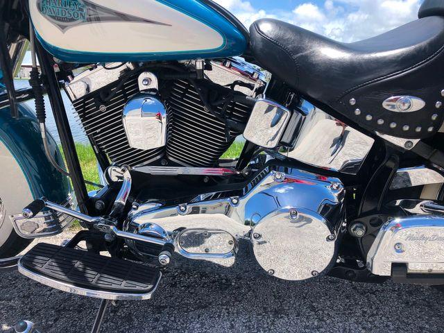 2001 Harley Davidson Heritage Softail in Dania Beach , Florida 33004