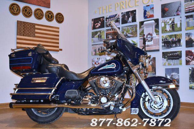 2001 Harley-Davidson ELECTRA GLIDE CLASSIC FLHTCI ELECTRAGLIDE CLASSIC