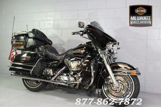 2001 Harley-Davidson ELECTRA GLIDE ULTRA CLASSIC FLHTCUI ULTRA CLASSIC FLHTCU in Chicago, Illinois 60555