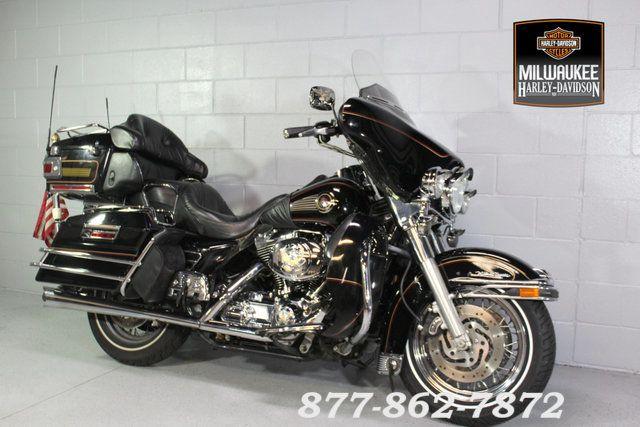 2001 Harley-Davidson ELECTRA GLIDE ULTRA CLASSIC FLHTCUI ULTRA CLASSIC FLHTCU