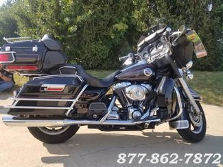2001 Harley-Davidson ELECTRA GLIDE ULTRA CLASSIC FLHTCUI ULTRA CLASSIC in Chicago, Illinois 60555