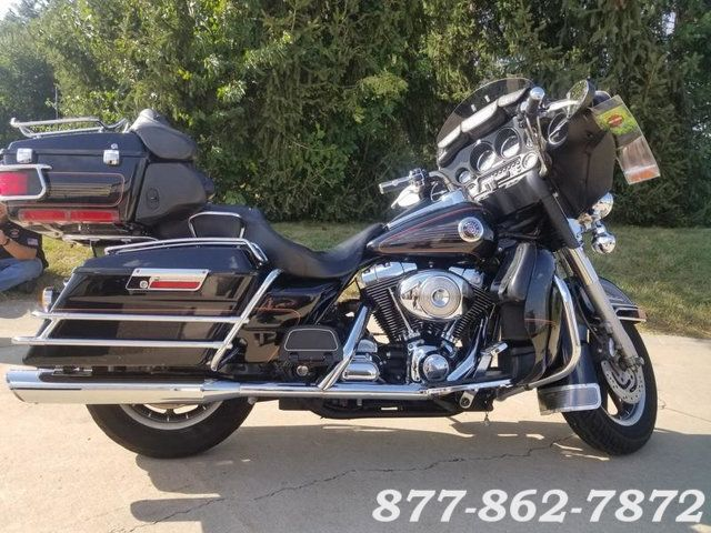 2001 Harley-Davidson ELECTRA GLIDE ULTRA CLASSIC FLHTCUI ULTRA CLASSIC