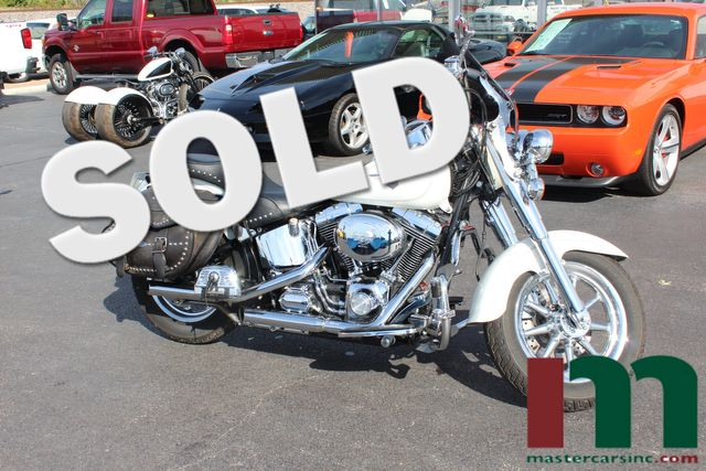 2001 Harley-Davidson Fat Boy  | Granite City, Illinois | MasterCars Company Inc. in Granite City Illinois