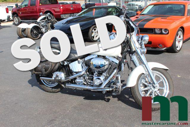 2001 Harley-Davidson Fat Boy    Granite City, Illinois   MasterCars Company Inc. in Granite City Illinois