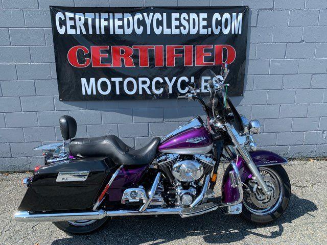 2001 Harley-Davidson FLHRCI Road King Classic