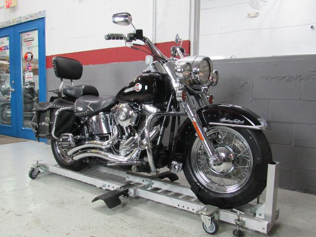 2001 Harley Davidson FLSTCI Heritage Classic in Dania Beach , Florida 33004