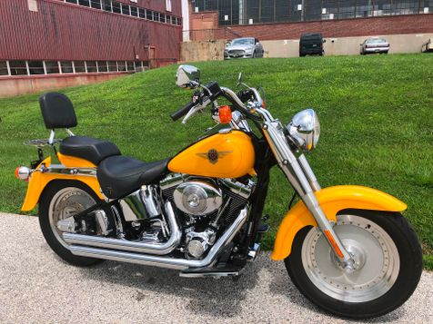 2001 Harley-Davidson FLSTFI Fat Boy in Oaks
