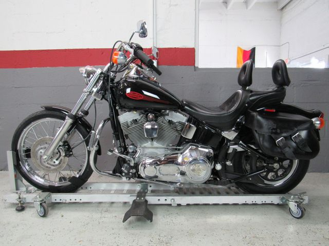2001 Harley Davidson FSXT Softail in Dania Beach , Florida 33004