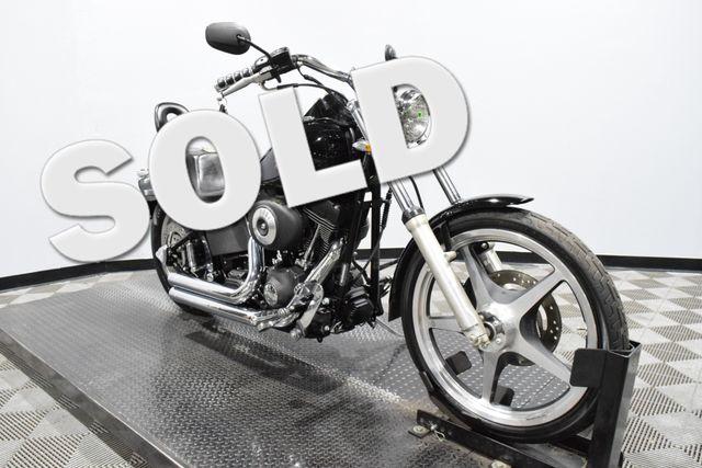 2001 Harley-Davidson® FXSTB - Night Train™