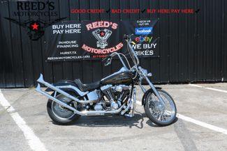 2001 Harley Davidson FXSTDI in Hurst Texas