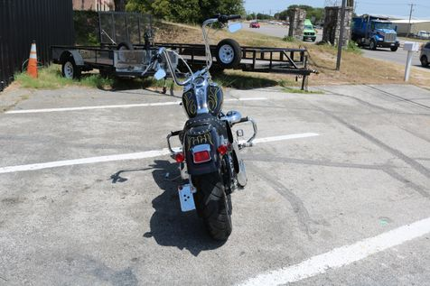 2001 Harley Davidson FXSTDI SOFTAIL DUECE | Hurst, Texas | Reed's Motorcycles in Hurst, Texas