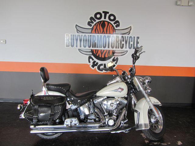 2001 Harley-Davidson HERITAGE SOFTAIL CLASSIC FLSTC in Arlington, Texas Texas, 76010