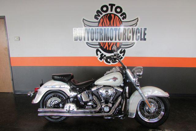 2001 Harley-Davidson HERITAGE SOFTAIL CLASSIC FLSTC