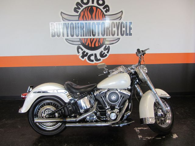 2001 Harley-Davidson HERITAGE SOFTAIL CLASSIC FLSTCI in Arlington, Texas 76010