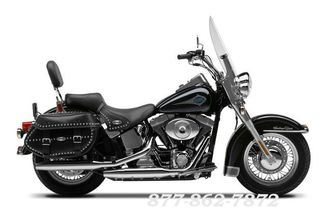 2001 Harley-Davidson HERITAGE SOFTAIL CLASSIC FLSTCI HERITAGE CLASSIC in Chicago Illinois, 60555