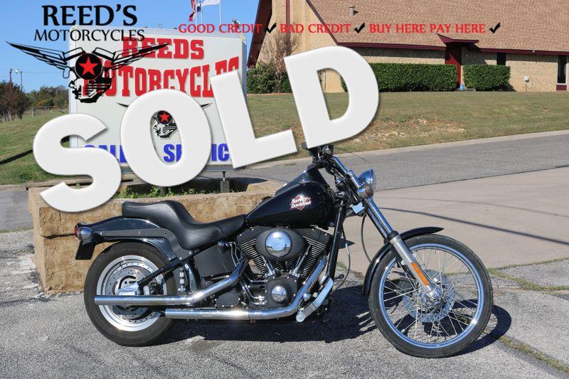 2001 Harley Davidson Nightrain    Hurst, Texas   Reed's Motorcycles in Hurst Texas