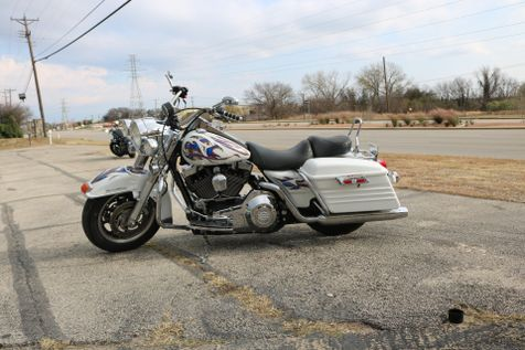 2001 Harley Davidson Police  | Hurst, Texas | Reed's Motorcycles in Hurst, Texas