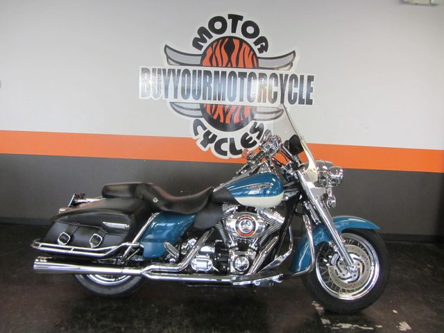 2001 Harley-Davidson Road King Classic FLHRCI in Arlington, Texas , Texas 76010