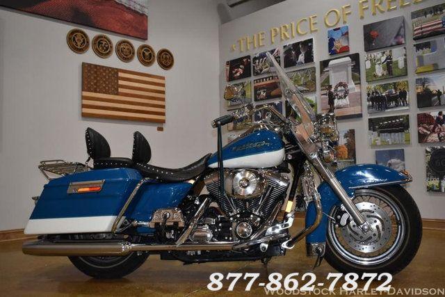 2001 Harley-Davidson ROAD KING FLHR ROAD KING FLHR