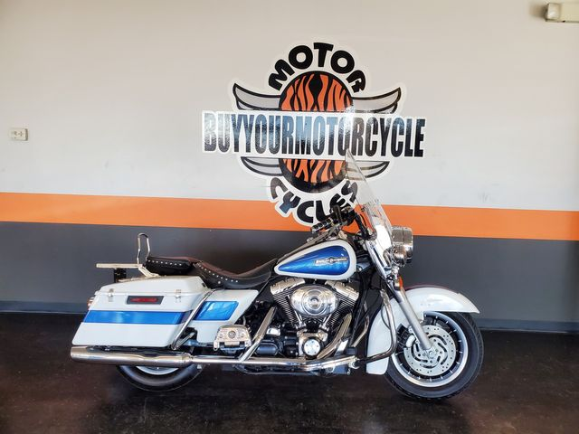 2001 Harley - Davidson Road King Police in Arlington, Texas 76010