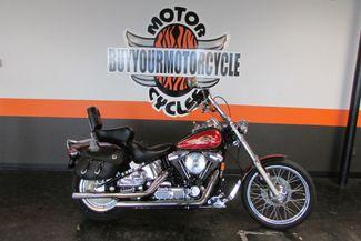 2001 Harley-Davidson SOFTAIL Arlington, Texas