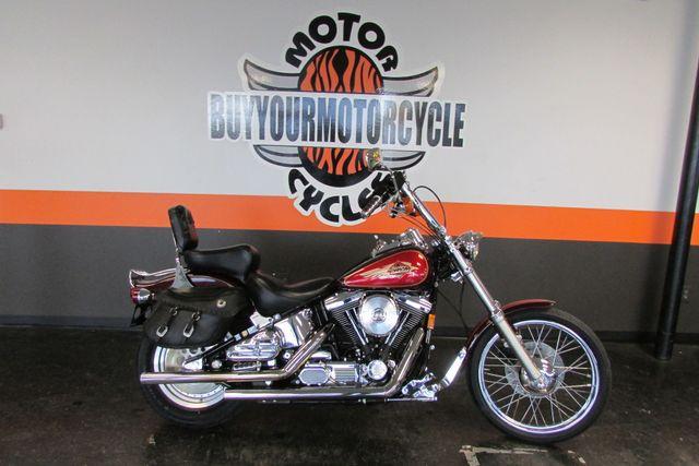 2001 Harley-Davidson SOFTAIL Arlington, Texas 0