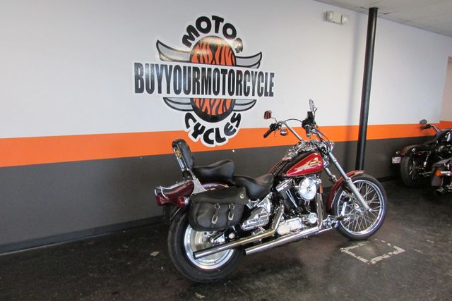 2001 Harley-Davidson SOFTAIL Arlington, Texas 1