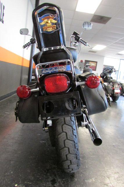 2001 Harley-Davidson SOFTAIL Arlington, Texas 11
