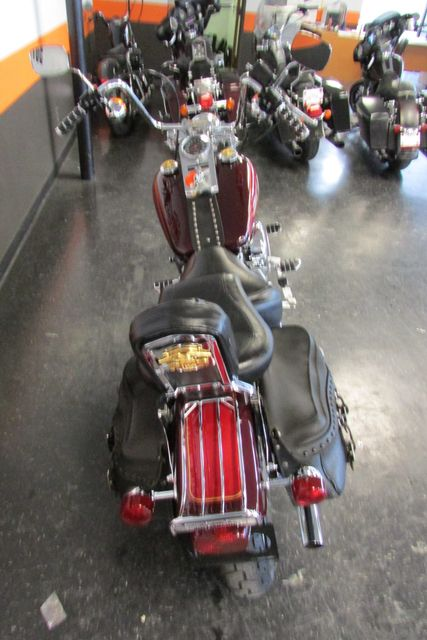 2001 Harley-Davidson SOFTAIL Arlington, Texas 12