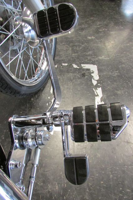 2001 Harley-Davidson SOFTAIL Arlington, Texas 16