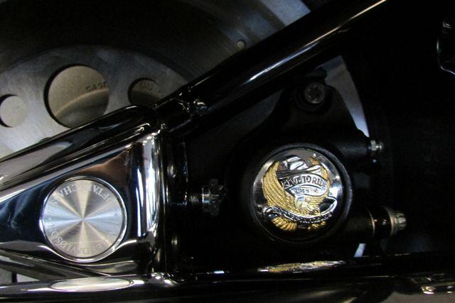 2001 Harley-Davidson SOFTAIL Arlington, Texas 17