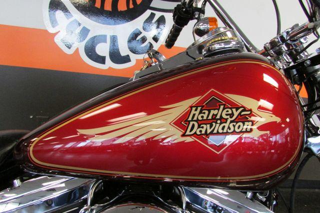 2001 Harley-Davidson SOFTAIL Arlington, Texas 22