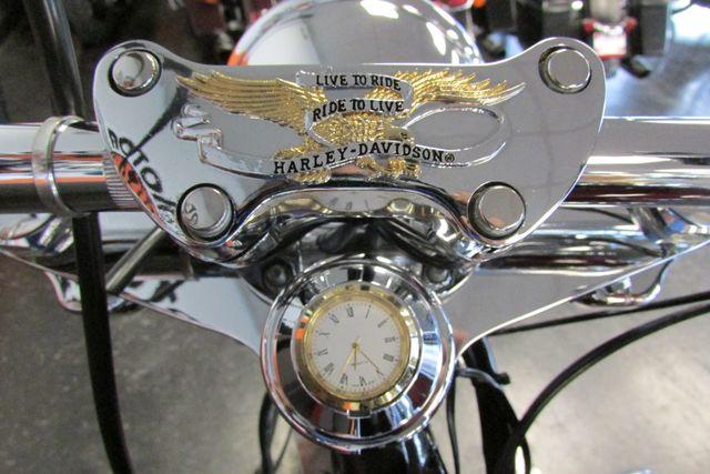 2001 Harley-Davidson SOFTAIL Arlington, Texas 29